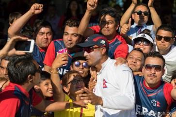 MCC Nepal Cricket at Lords-6863