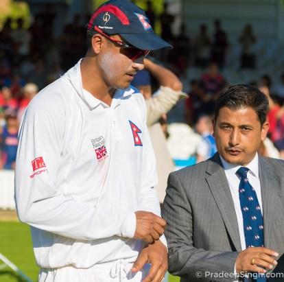 MCC Nepal Cricket at Lords-6895