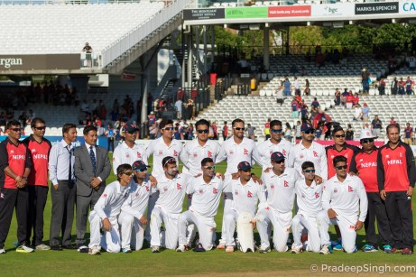 MCC Nepal Cricket at Lords-6916