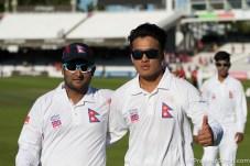 MCC Nepal Cricket at Lords-6928
