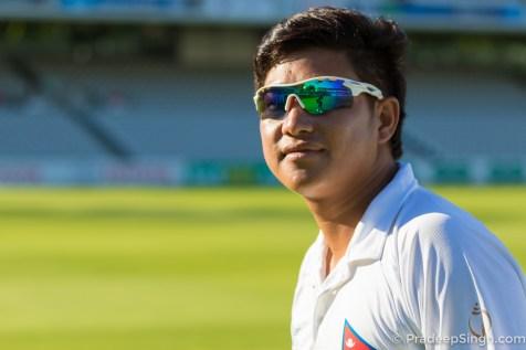 MCC Nepal Cricket at Lords-6932