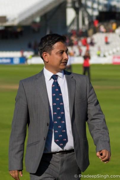 MCC Nepal Cricket at Lords-6938
