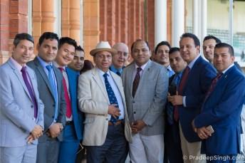 MCC Nepal Cricket at Lords-6961