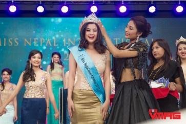 Miss Nepal 2017 Photo 1
