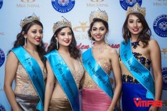 Miss Nepal 2017 Photo 4