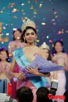 Miss Nepal 2017 Photo 7