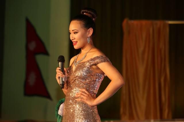 Miss UK Nepal 2016 Finale Show 10