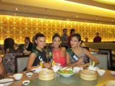 Nagma Shrestha in Miss Earth 2012 16