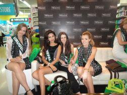 Nagma Shrestha in Miss Earth 2012 18