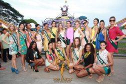 Nagma Shrestha in Miss Earth 2012 27