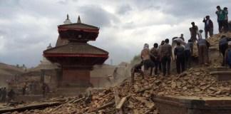 Nepal-Major-Earthquake-Kathmandu