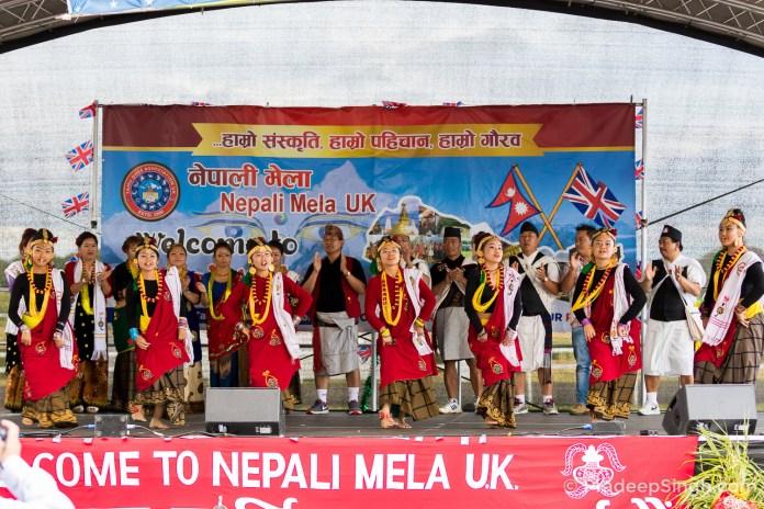 Nepali Mela UK 2016-8556