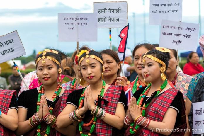 Nepali Mela UK 2016-8629