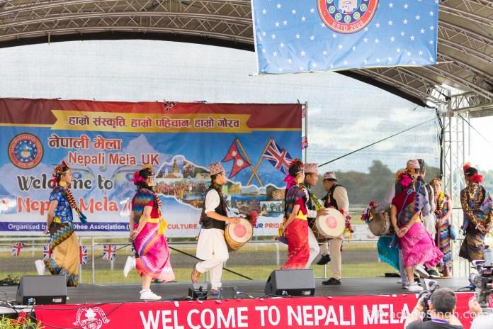 Nepali Mela UK 2016-8682
