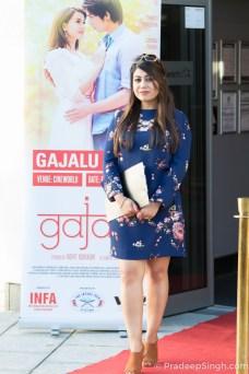 Nepali Movie Cineworld Cinema UK Aldershot-7220