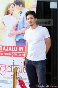 Nepali Movie Cineworld Cinema UK Aldershot-7224