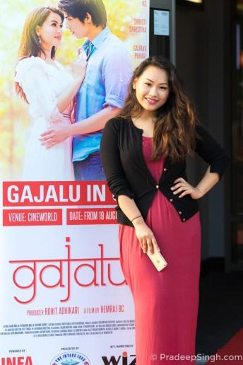 Nepali Movie Cineworld Cinema UK Aldershot-7263