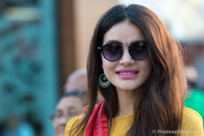 Nepali Movie Cineworld Cinema UK Aldershot-7329