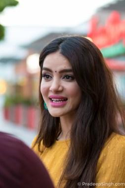 Nepali Movie Cineworld Cinema UK Aldershot-7508