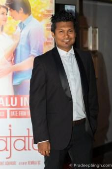 Nepali Movie Cineworld Cinema UK Aldershot-7546