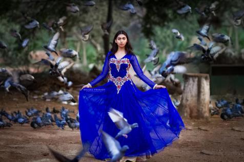 Nikita Chandak Miss Nepal 2017 7