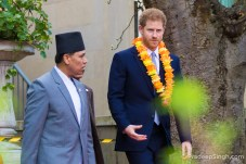 Prince Harry Embassy Nepal London-6252