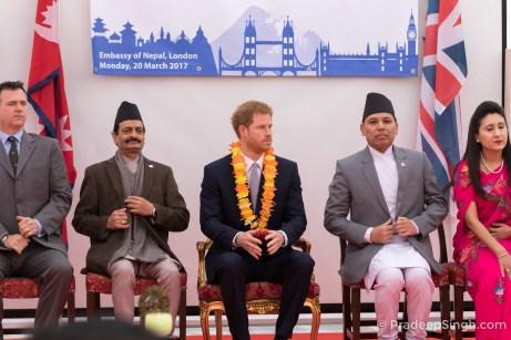 Prince Harry Embassy Nepal London-6295