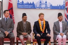 Prince Harry Embassy Nepal London-6305