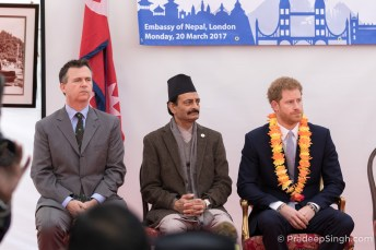 Prince Harry Embassy Nepal London-6329