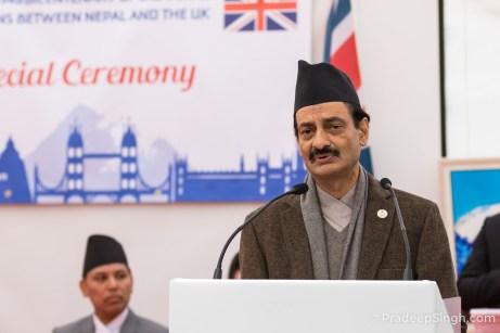 Prince Harry Embassy Nepal London-6449