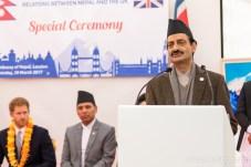 Prince Harry Embassy Nepal London-6463