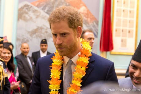 Prince Harry Embassy Nepal London-6706
