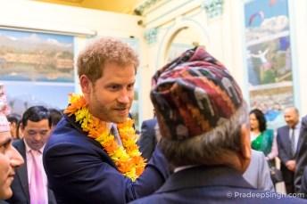 Prince Harry Embassy Nepal London-6730