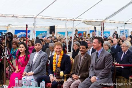 Prince Harry Embassy Nepal London-6850