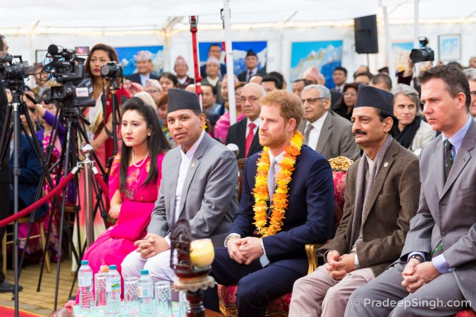 Prince Harry Embassy Nepal London-6949