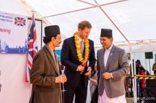 Prince Harry Embassy Nepal London-7034