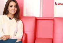 Priyanka Karki Interview UK In Focus Show