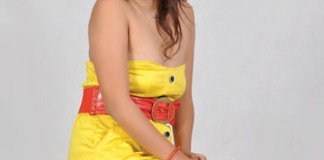 Ria Acharaya Miss Teen Green Nepal