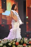 Samriddhi Rai Miss Tourism Queen 1