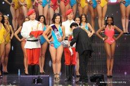 Samriddhi Rai Miss Tourism Queen 14