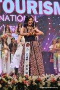 Samriddhi Rai Miss Tourism Queen 18