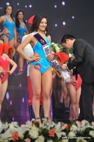 Samriddhi Rai Miss Tourism Queen 22