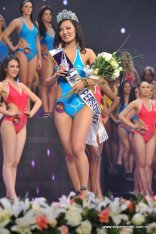 Samriddhi Rai Miss Tourism Queen 24