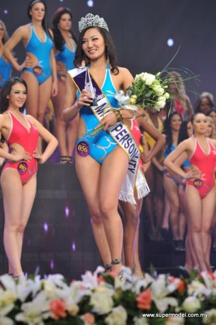 Samriddhi Rai Miss Tourism Queen 24