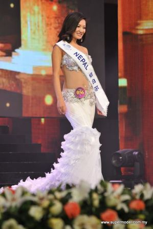 Samriddhi Rai Miss Tourism Queen 29