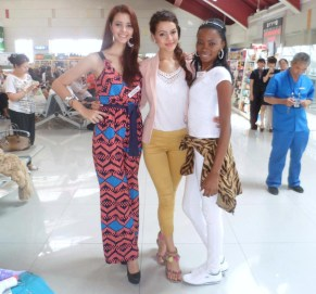 Shristi Shrestha in Miss World 2012 (17)