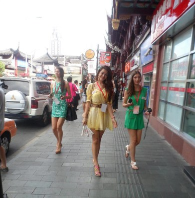 Shristi Shrestha in Miss World 2012 (26)