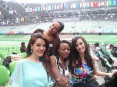 Shristi Shrestha in Miss World 2012 (9)