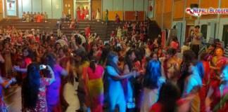 Teej Celebrations in London