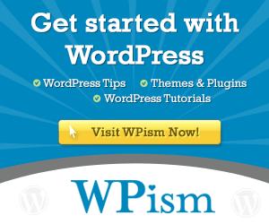 WPism WordPress Blog